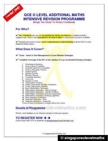 a-maths-intensive-revision-prog